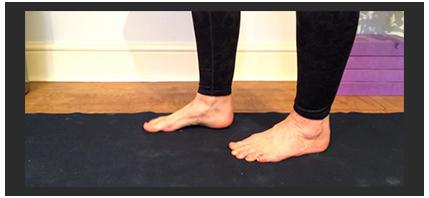 close up photo of feet